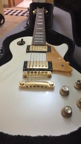 Guitarra Les Paul Standard - Limited Edition
