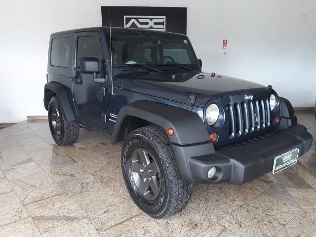Nice Jeep Wrangler