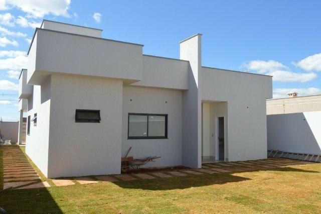 Samuel Pereira oferece: Casa 3 Suites Nova Pé Direito Duplo Churrasqueira Alto da Boa Vist - Foto 19