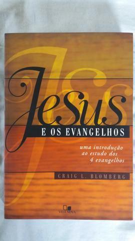 Jesus e os evangelhos - Craig L. Blomberg