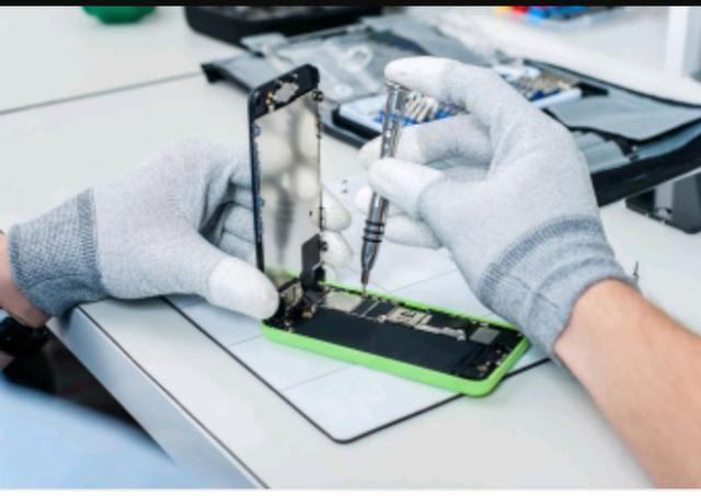 Curso de conserto de celulares