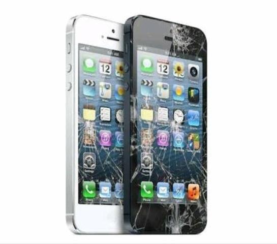 Curso objetivo de manutenção de iPhones