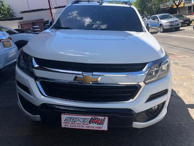 Gm   Chevrolet S10 High Country 2018