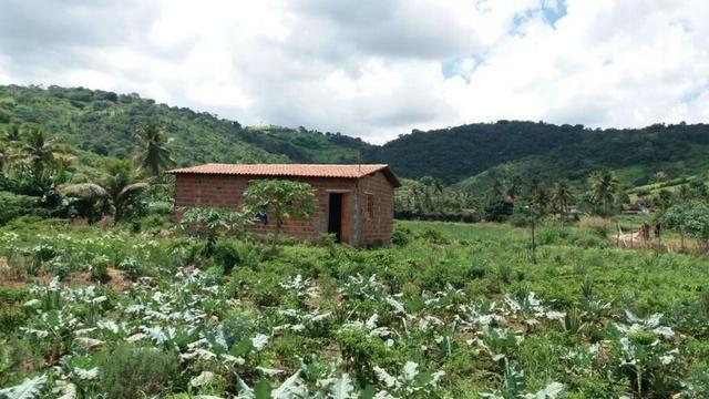 Chácara de 800 m², em Vitória de Santo Antão-PE, por 80 mil - Foto 3