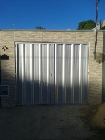 Casa nova pavana entrada com fgts