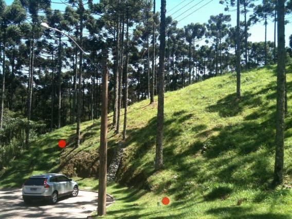 Terreno à venda, 800 m² por r$ 478.800,00 - condomínio aspen mountain - gramado/rs
