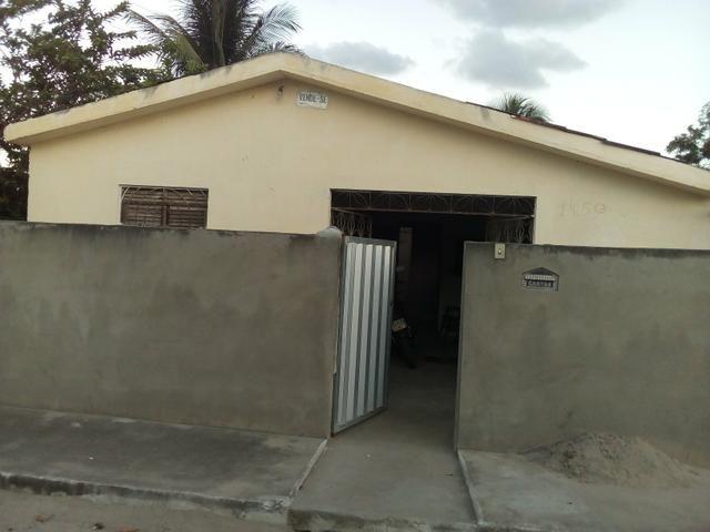 Casa pra trocar ou vender