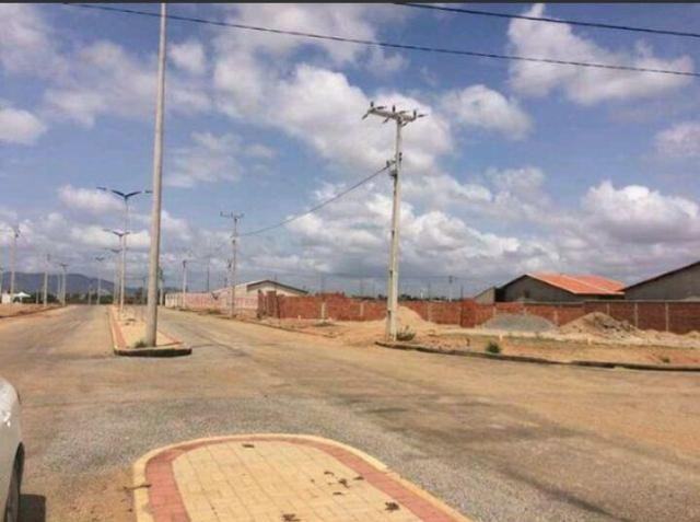 Investimento em Maracanaú Lotes com infraestrutura completa, Aceitamos cartão