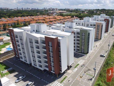 Apartamento novo pronto para morar - Condomínio Dream Park - Tel. 9 9829 1012