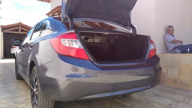 Civic LXR 2014/2015