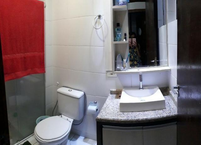 Apartamento na Fazendinha, área central, reformado e semimobiliado 189.000. Financia - Foto 8