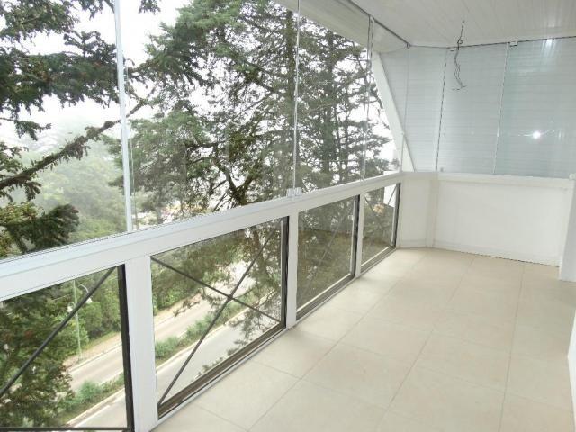 Apartamento residencial à venda, centro, gramado. - Foto 19