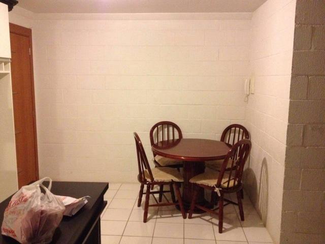Apartamento à venda, 44 m² por r$ 150.000,00 - canelinha - canela/rs - Foto 9