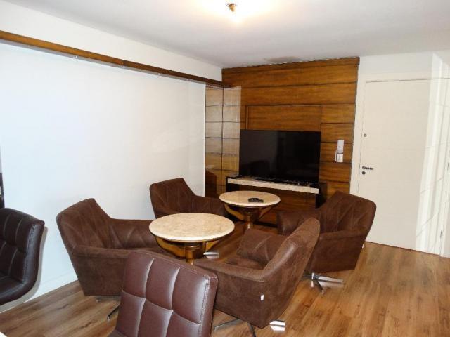 Apartamento residencial à venda, centro, gramado. - Foto 3