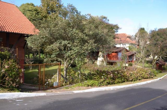 Terreno residencial à venda, tirol, gramado - te0243. - Foto 4