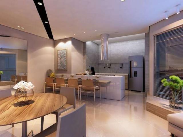 Home Residence - 43m² a 68m² - Belo Horizonte, MG - Foto 14