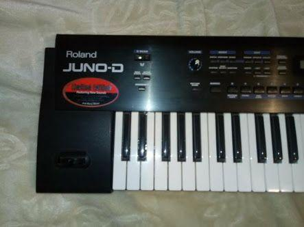 Juno d serie limitada
