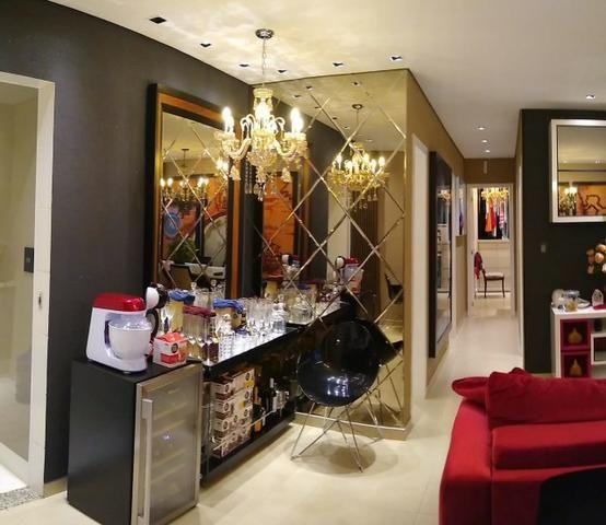 Excelente Apartamento no Residencial Acropolis com 03 quartos - Foto 2