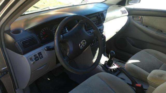 Corolla 1.8 XEI 2006 - Foto 5