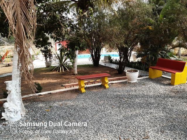 Day use10 km de Cuiabá ,somente você na data sem mistura de outras pessoas na data - Foto 3