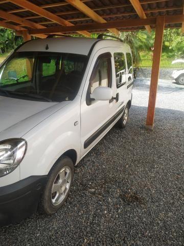Renault Kangoo - Foto 8