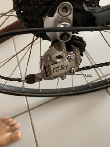 Bike tt-merida warp 9 - Foto 3