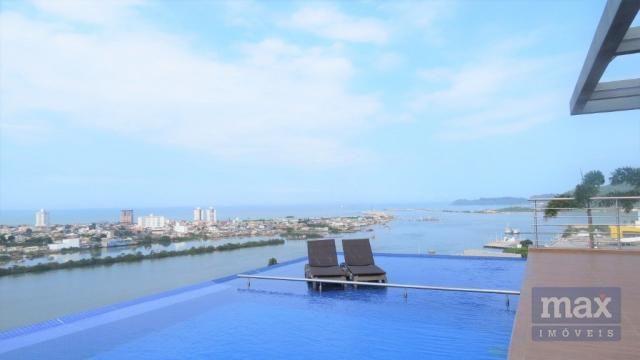Apartamento para alugar com 1 dormitórios em Centro, Itajaí cod:6381 - Foto 10