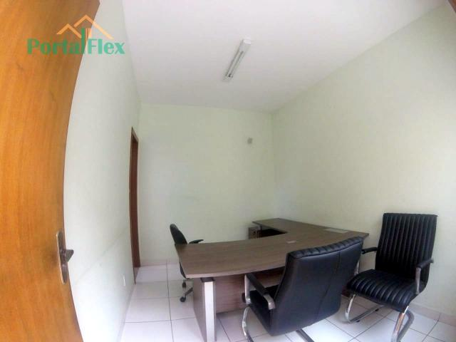 Escritório à venda com 0 dormitórios em Morada de laranjeiras, Serra cod:4142 - Foto 15