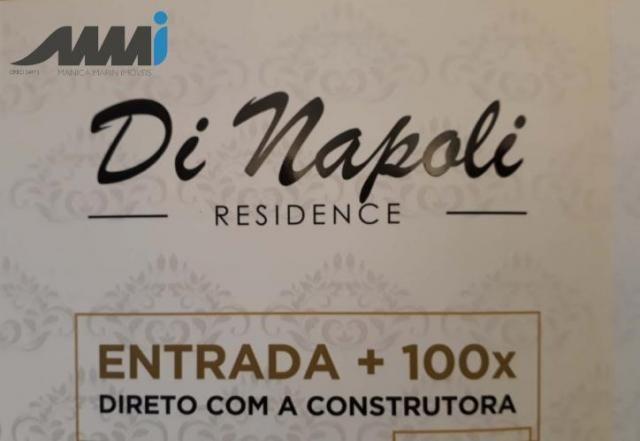 Di napoli - apartamento com 2 quartos sendo uma suite - Foto 6