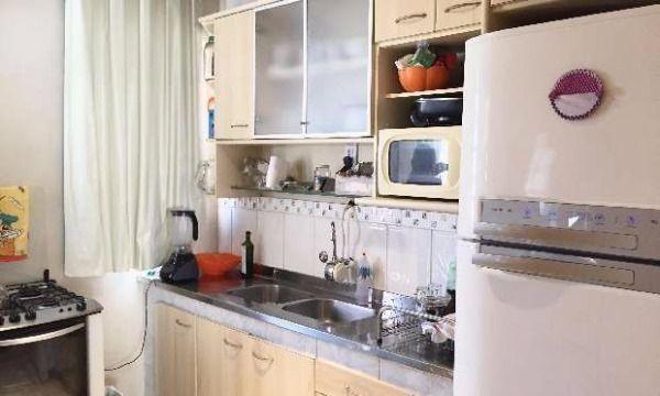 Apartamento à venda com 2 dormitórios em Rio branco, Porto alegre cod:5177 - Foto 5