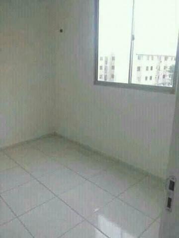 Vendo ou negócio apartamento