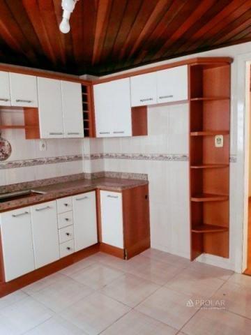 Casa para alugar com 2 dormitórios em Santo antao, Bento goncalves cod:11463 - Foto 2