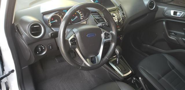 Ford fiesta 1.6 titanium 2015 - Foto 15