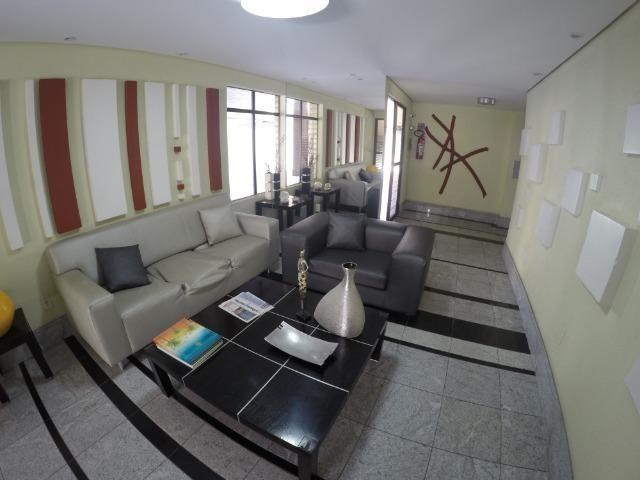 Ponta Verde - 120 M² - 3 Quartos (3 suítes) - Nascente - Foto 3