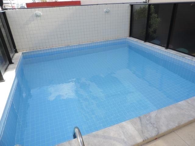Apartamento 3 Quartos, 85m² - Edf. Índico - Jatiuca - Foto 14