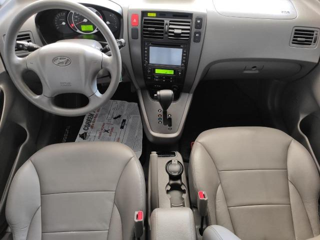 Hyundai Tucson 2.0 GLSB 2014/2015 - Foto 5