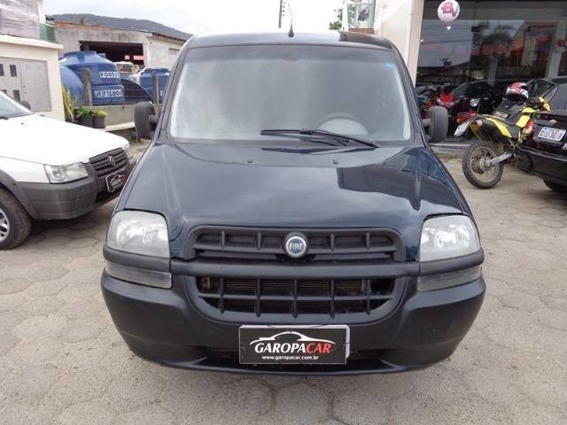 Fiat - Doblo 1.8 Cargo -2007 - Foto 7