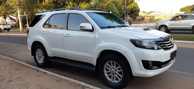 Toyota sw4 2012/2013