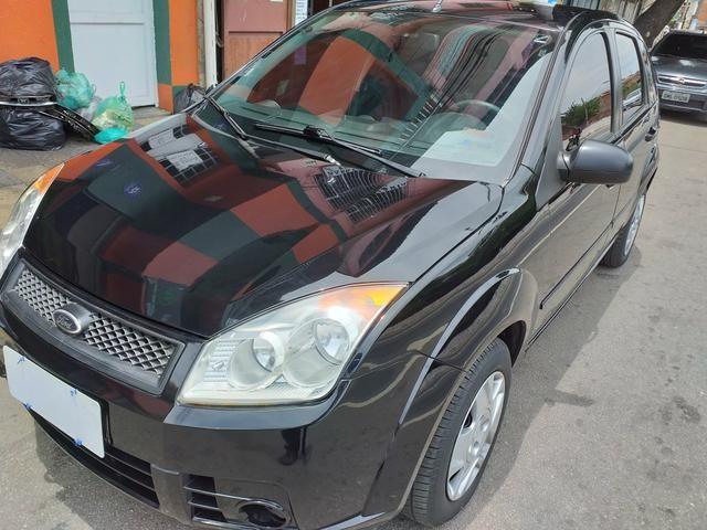 Ford Fiesta 1.0 Flex 5p - Foto 3