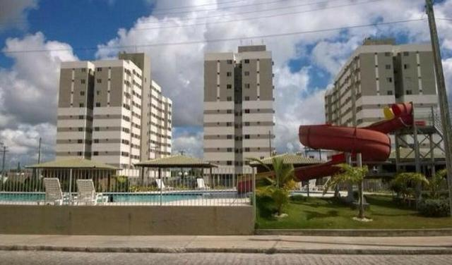 Apartamento no Residencial Park Shopphing - Foto 3