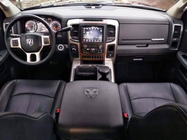 Dodge Ram 6.7 LARAMIE TDI 4X4 4P - Foto 9