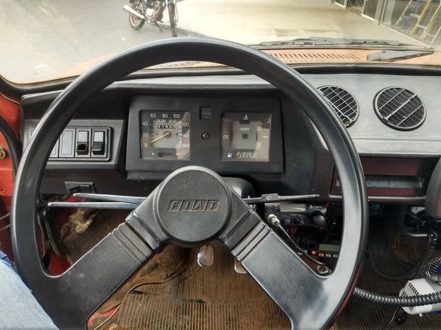 Fiat 147 city pick UP 85 - Foto 5