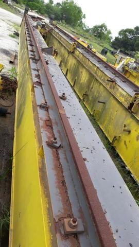 Ponte rolante para 30 tonelada - Foto 3