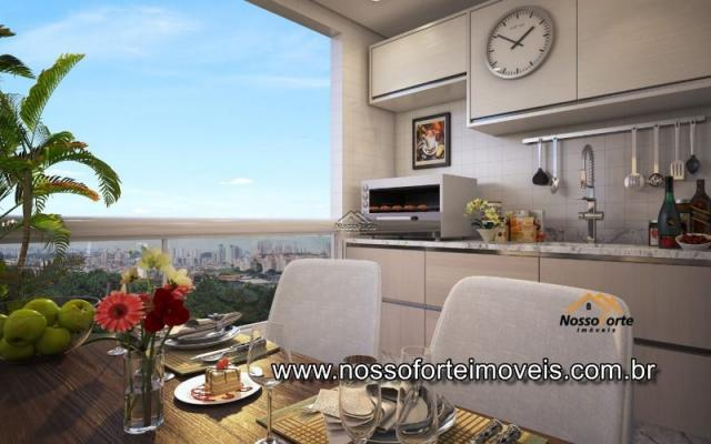 Lançamento Apartamento na Guilhermina em Praia Grande - Foto 6