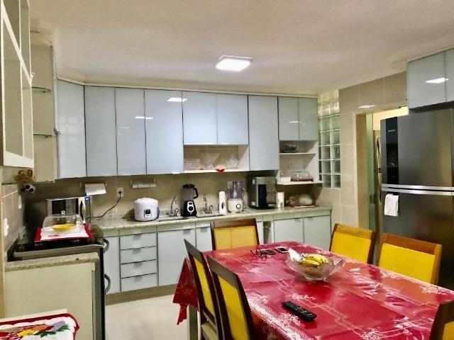 Sergio Soares Vende: Linda casa 28 Gama Leste 3 Qts, todos planejados - Foto 14