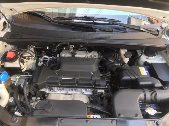 Hyundai Tucson Tucson 2.0 16V Flex Aut. 4P - Foto 3
