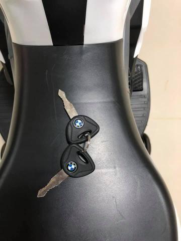 Vende-se Moto Elétrica BMW (pouco uso) - Foto 5