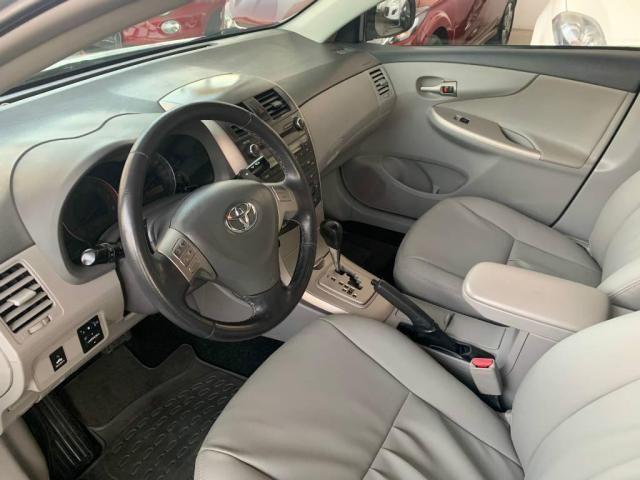 Toyota Corolla Xei Automitico  - Foto 7