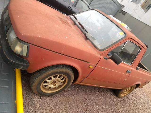 Fiat 147 city pick UP 85