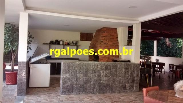 G 1423, Sítio de 2.000m² com piscina, churrasqueira próximo a Rio-Petrópolis - Foto 7